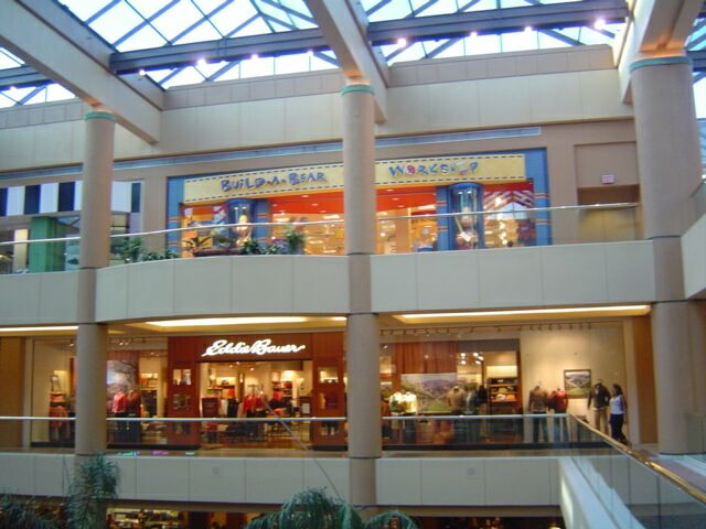 Scottsdale Fashion Square Mall Directory Store Listings 13
