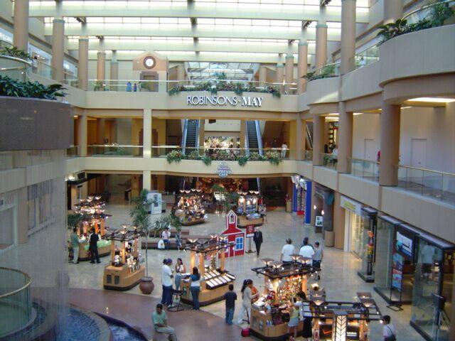 Arizonia Scottsdale Fashion Square Mall - Scottsdale fashion square map